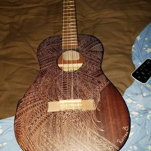 Brand new makala uke one of a kind for Sale in Honolulu, HI