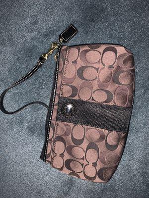 Coach purse for Sale in Buena Park, CA