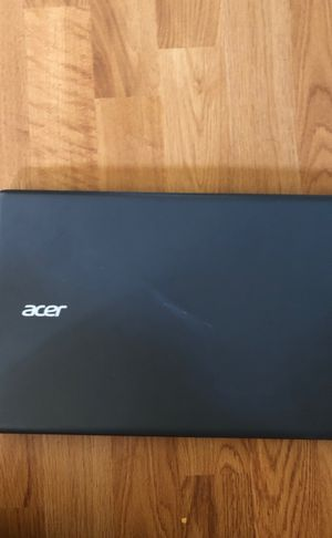 Acer laptop (aspire one cloud book 14) would prefer trade and no shipping for Sale in Franklin, KY