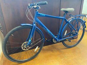 2014 Felt Verza City 2 road/comuter bike. Aluminum Frame. Like NEW! for Sale in Portland, OR