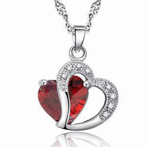 Heart Charm Only Assorted Colors AAA High Quality Zircon Stones for Sale in Turlock, CA