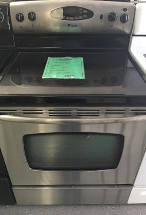 Maytag stove-30 days warranty for Sale in Orlando, FL