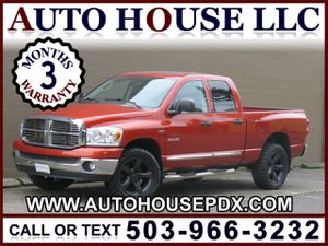 2008 Dodge Ram 1500 for Sale in Portland, OR
