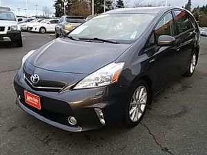 2013 Toyota Prius v for Sale in Seattle, WA