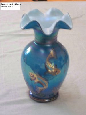 FENTON ART GLASS COLLECTION for Sale in Hendersonville, NC