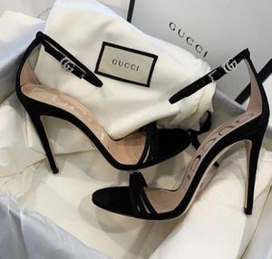 Gucci heels sandals for Sale in San Francisco, CA