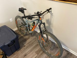 Giant trance advanced mountain bike for Sale in Colorado Springs, CO