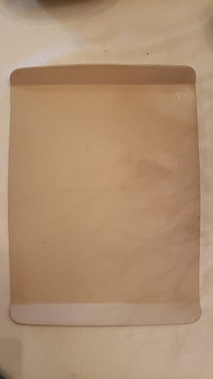 Pampered Chef Pizza or Cookie Sheet for Sale in Redlands, CA