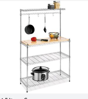 kitchen rack for Sale in Long Beach, CA
