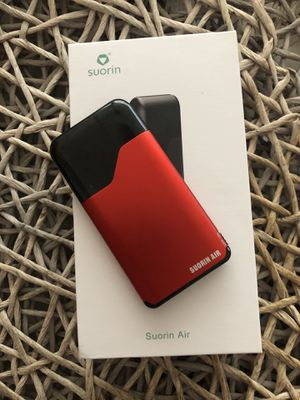 Vape Smoke Suorin Air for Sale in Miami, FL