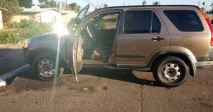 Honda crv 2004 for Sale in Phoenix, AZ