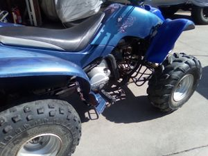 2006 Yamaha Raptor 80 for Sale in Fresno, CA