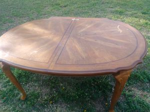 Kitchen Table for Sale in Owasso, OK