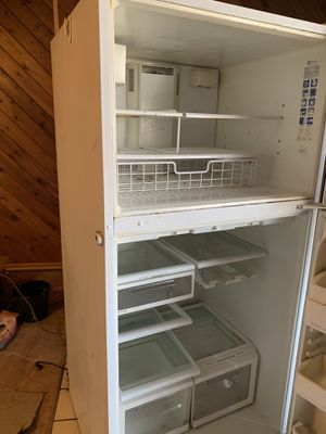 Maytag white fridge for Sale in Chicago, IL