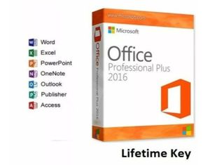 2016 Office Pro Genuine License Key for Sale in New York, NY