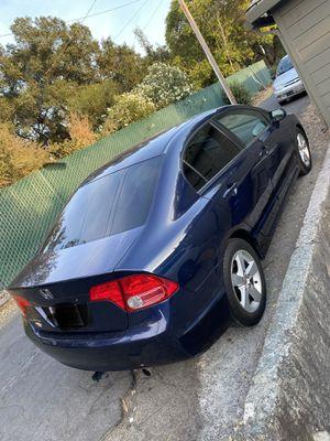 Honda for Sale in Sonoma, CA