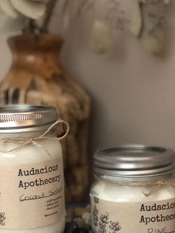 100% Soy Wax Candles for Sale in Snohomish,  WA
