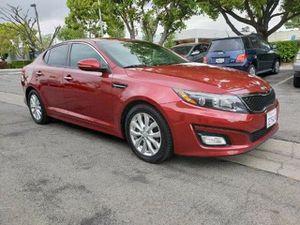 2014 Kia Optima for Sale in Riverside, CA