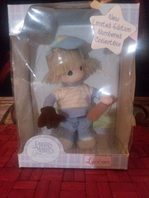 New) Precious Moments Doll for Sale in Laughlin, NV