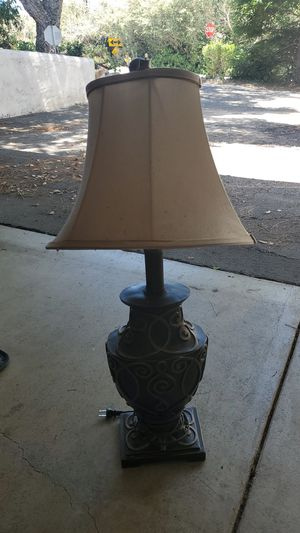 Lamp $11 for Sale in Monterey, CA