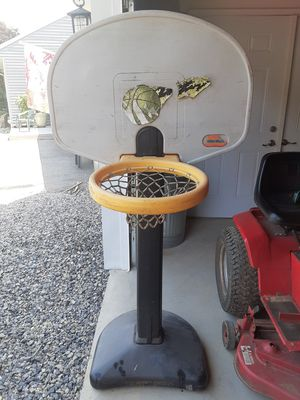 Kids basketball hoop for Sale in Montoursville, PA