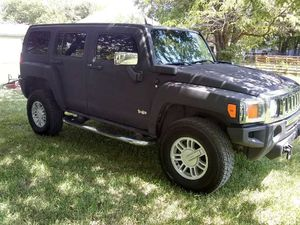 Hummer H3 for Sale in Dallas, TX