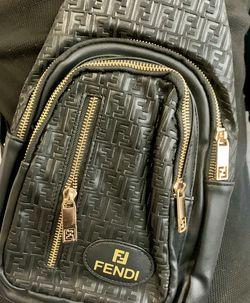 Fendi Crossbody Bag for Sale in Greenville,  NC