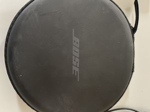 $200.00. BOSE Quiet Control Bluetooth 3.0 With BOSE Connect for Sale in Arvada, CO