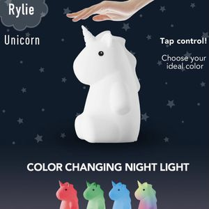 Rylie Unicorn Multicolor Changing Led for Sale in East Los Angeles, CA