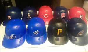 1980's Dairy Queen Baseball Helmets for Sale for sale  Evergreen, CO
