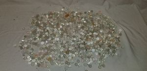 Glass marbles for fish tank or decoration for Sale in San Francisco, CA