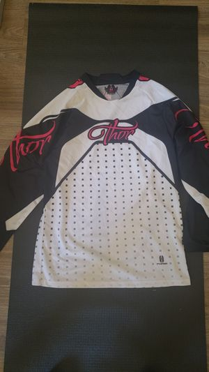 Thor womens motorcycle gear for Sale in San Diego, CA
