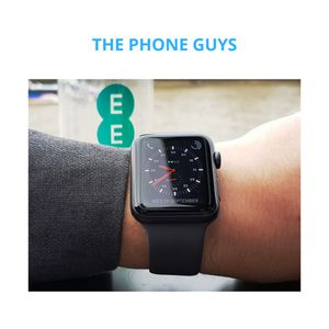 Apple Watch Series 3 42MM for Sale in Seattle, WA
