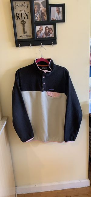 Patagonia women sweater for Sale in San Francisco, CA
