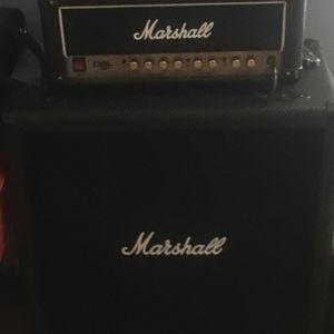 Marshall DSL15 Head (head Only) for Sale in Glen Ridge, NJ