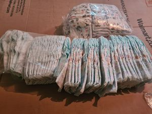 Huggies size 4,5,6 for Sale in Monroeville, PA
