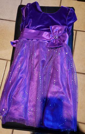 Purple dress for Sale in Moreno Valley, CA