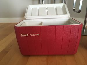 XL size cooler (48 gallons) for Sale in Austin, TX