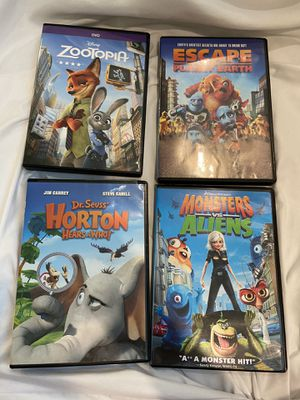 Movie bundle for Sale in Annandale, VA