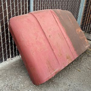 1963 Chevy C10 Hood for Sale in Brentwood, CA