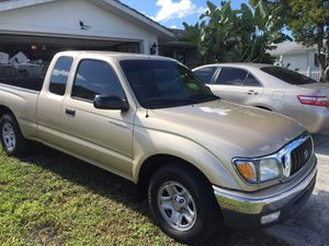 Toyota Tacoma for Sale in Port Richey, FL