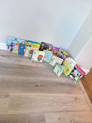 Children's books 14 book bundle for Sale in Manteca, CA