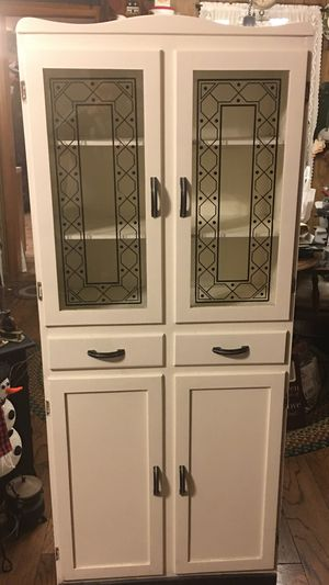 Vintage storage cabinet for Sale in West Haven, CT