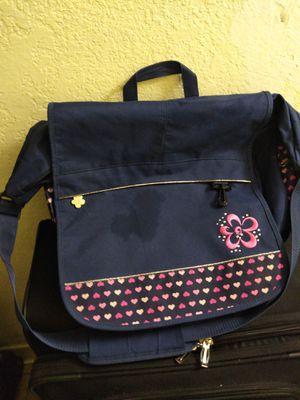 Pretty flower backpack for Sale in GILLEM ENCLAVE, GA