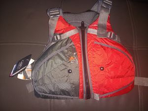 Stohlquist Flo Woman's life jacket pfd for Sale in San Antonio, TX