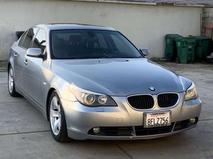 BMW 525RI 5 Series 2007 for Sale in Los Angeles, CA