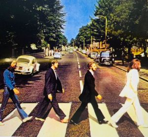 The Beatles Abbey Road LP First Print for Sale for sale  Chula Vista, CA