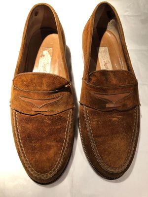 Gucci Suede Shoes for Sale in Henderson, NV
