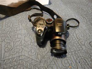 G&E Digital Camera 16 Mpixels for Sale in Providence, RI