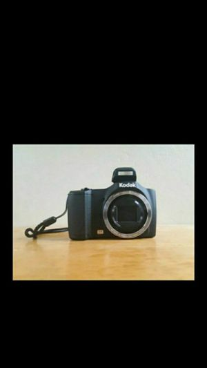 KODAK Digital Camera - (Black) for Sale in Tucson, AZ